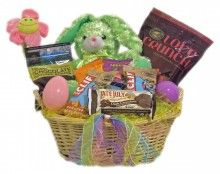 "Save 10% on vegan Easter gift baskets at WoahVeg.com with code ""VEGCUT"" - Expires April 10/12"