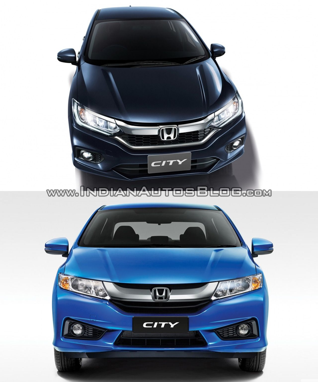 2017 Honda City Vs. 2014 Honda City   Old Vs. New