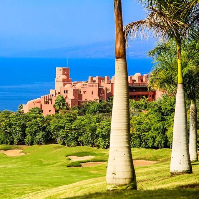 23+ Abama golf course tenerife information