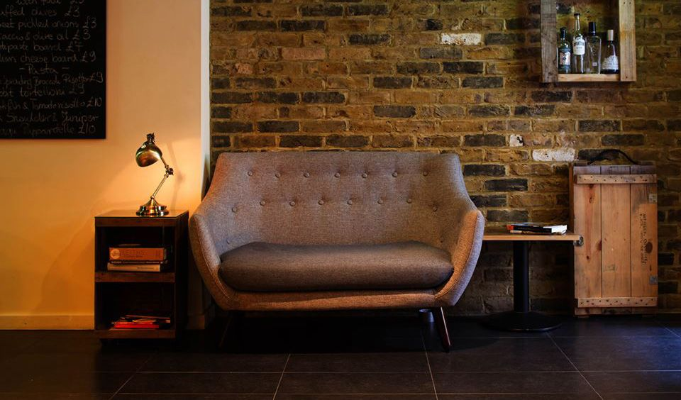 Antico Restaurant, www.214-bermondsey.co.uk   Bermondsey ...