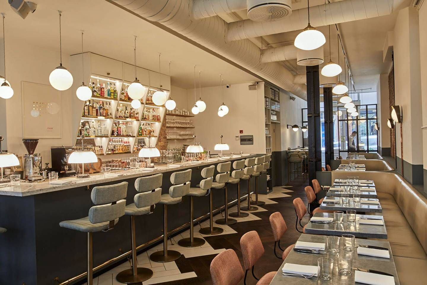 The Best Restaurants In London Right Now Kitchen Design Open London Restaurants Best Restaurants London