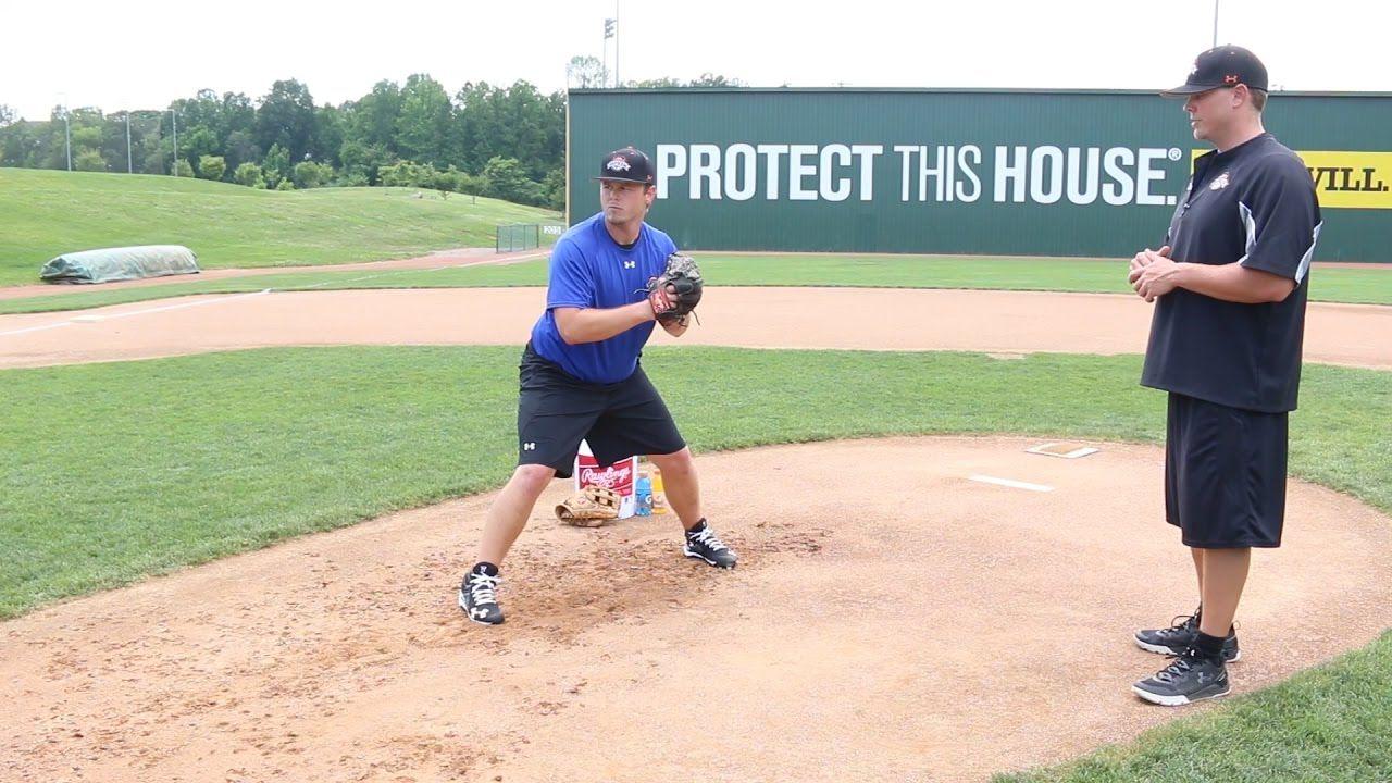 The Rocker Drill The Ripken Way Youtube Baseball Drills Baseball Workouts Youth Baseball Training