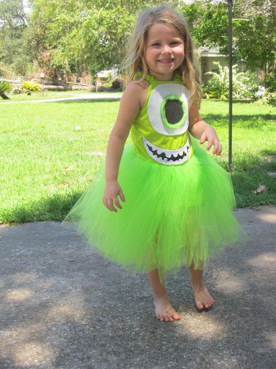 Halloween tutu costume dress inspired by by GlitterprincessGalor - halloween tutu ideas