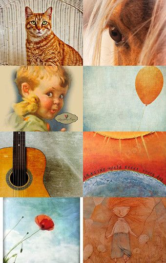 BRAVE: Imagination by Silvy Staly on Etsy--Pinned with TreasuryPin.com