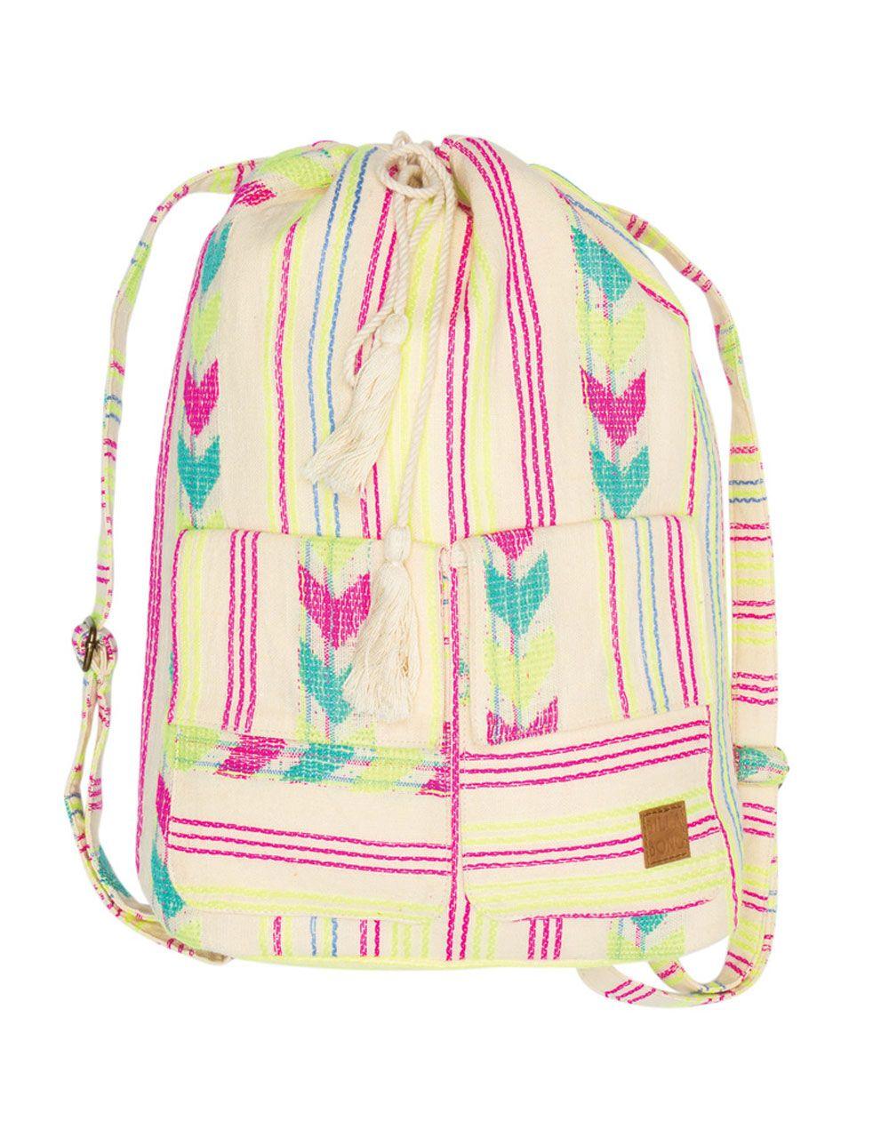 Billabong Wild Soulded Backpack