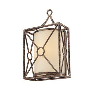Check out the Troy Lighting BF5021BLF Maidstone 1 Light Outdoor Wall Lantern in Bronze Leaf  sc 1 st  Pinterest & Check out the Troy Lighting BF5021BLF Maidstone 1 Light Outdoor Wall ...