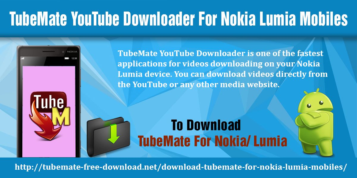 Tubemate youtube downloader is one of the fastest applications for tubemate youtube downloader is one of the fastest applications for videos downloading on your nokia lumia ccuart Image collections