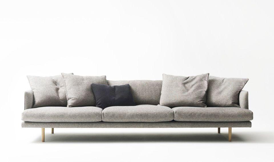 Jardan Nook Furniture Sofa