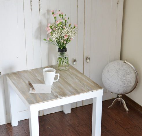 Tische Bei Ikea : dieser kleine tisch kostet 5 95 bei ikea was man damit alles machen kann ich bin einfach ~ Orissabook.com Haus und Dekorationen