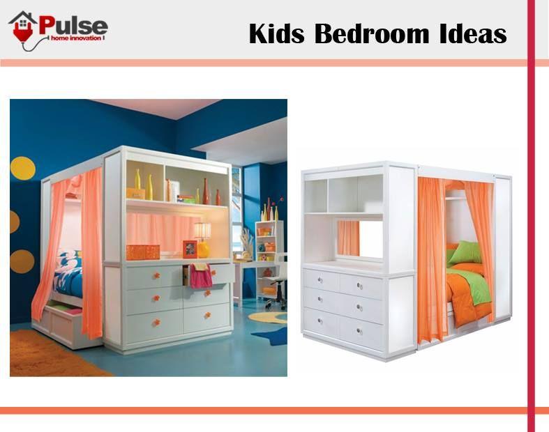 Fancy A Kids Bedroom In A Box