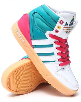 new york 8f532 722f4 Buy Court Attitude W Sneakers Womens Footwear from Adidas. Find Adidas  fashions  more at DrJays.com