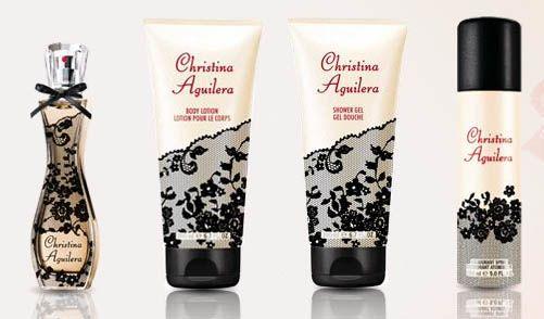 Christina Aguilera Perfumes Procter Gamble Christina Aguilera Perfume Christina Aguilera Perfume