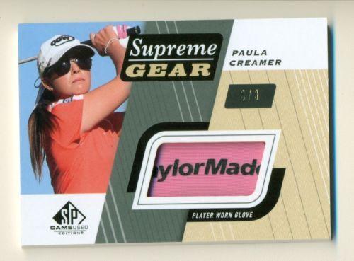 78c801f948e Game used supreme gear logo patch paula creamer taylor made jpg 500x369 Paula  creamer logos