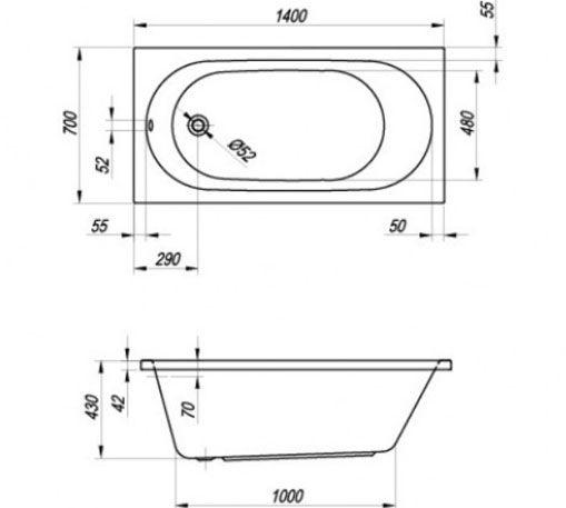 Risultati Immagini Per Dimensioni Vasche Idromassaggio Vasche