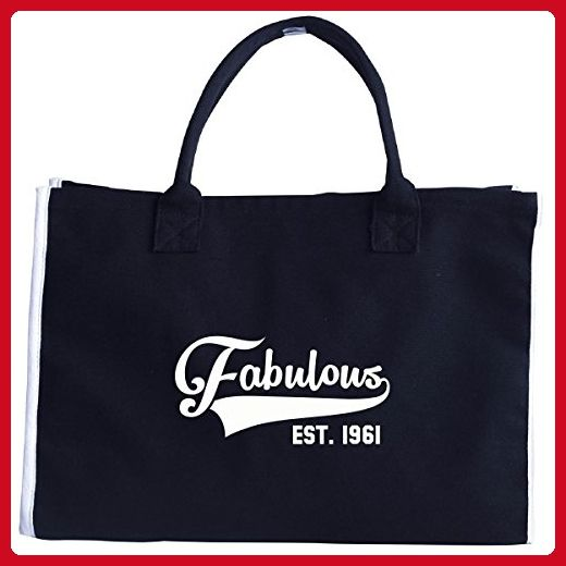 56th Birthday Gift Ideas For Her Woman Fabulous Est 1961