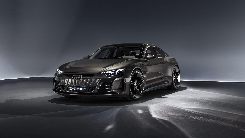 The Audi E Tron Gt Concept S Appearance In Avengers 4 Signals Audi S Return To The Marvel Cinematic Universe Top Speed Audi E Tron E Tron Audi