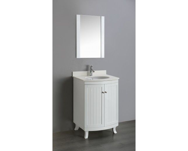 "Andover Royal 24"" Vanity Available At Decors R Us 144 East Route 4 Amazing Bathroom Vanities Nj Design Ideas"