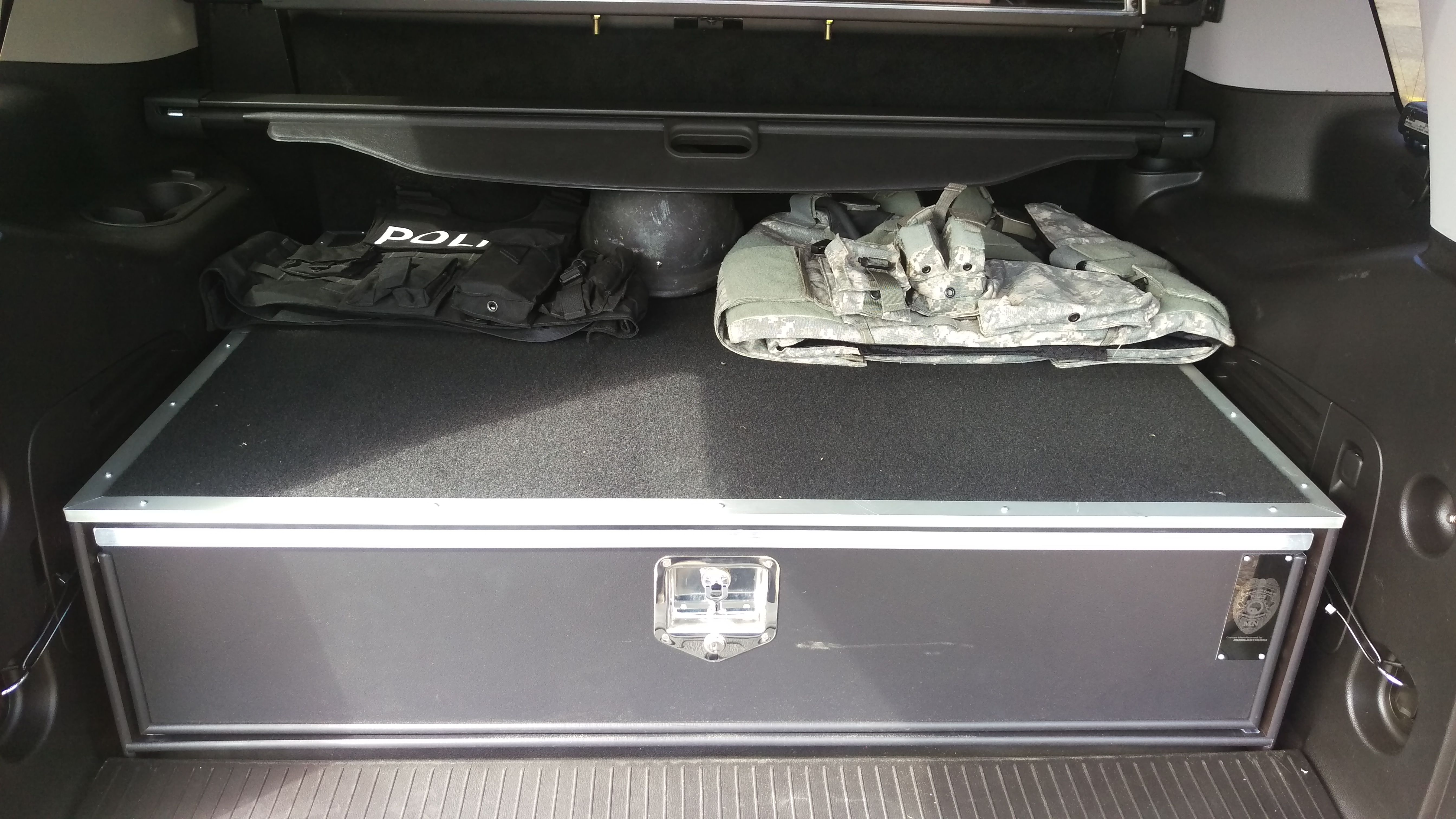 suv drawer size your create own storage custom pin drawers