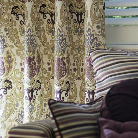 Prestigious Textiles Medici Fabric Collection A Light
