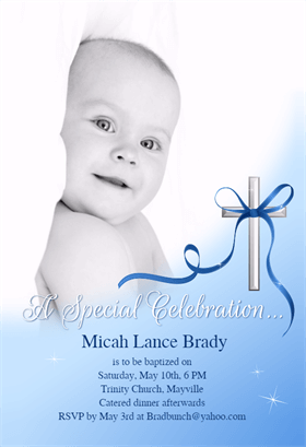 free christening invitation template download | baptismal free ...