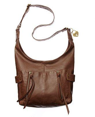 American Rag Handbag Sunny Crossbody Hobo Bag All Handbags Accessories Macy S