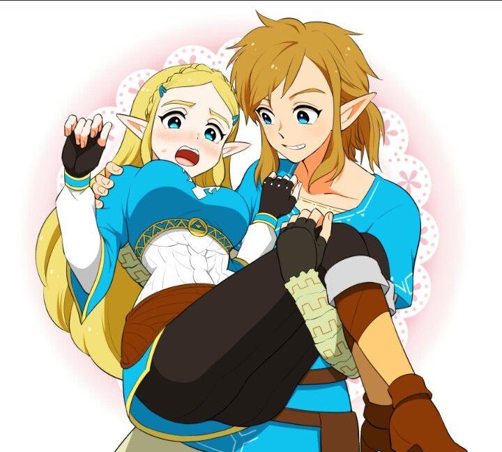 Sexy Zelda