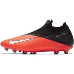 Photo of Botas de fútbol para césped artificial Nike Phantom Vision 2 Pro Dynamic Fit Ag-pro – Rojo Nike