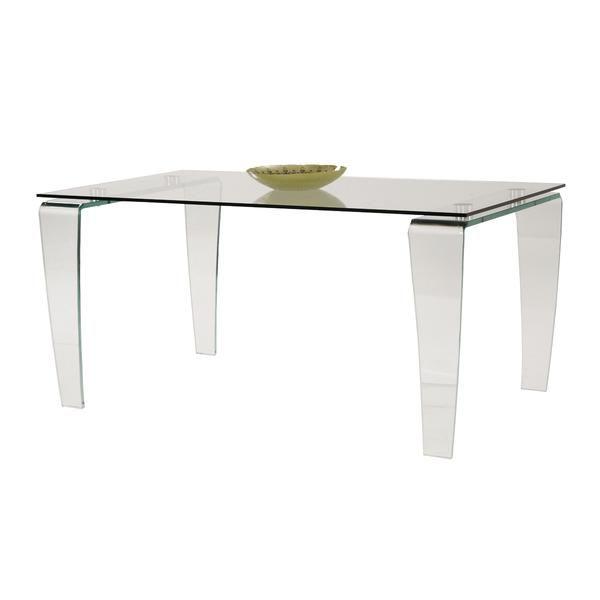 Vera Rectangular Dining Table With Images Rectangular Dining