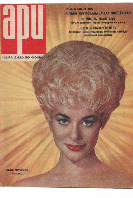Apu-lehti 1959