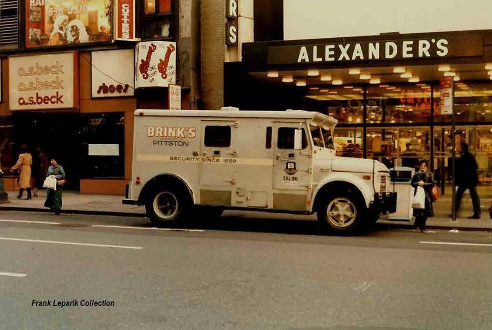 Alexanders Department Store