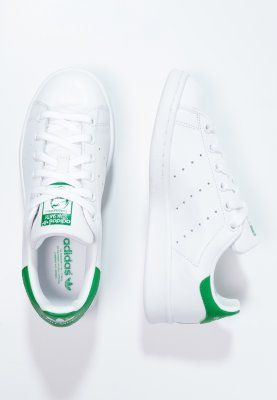 STAN SMITH STREETWEAR-STYLE SHOES - Sneaker low - running ...
