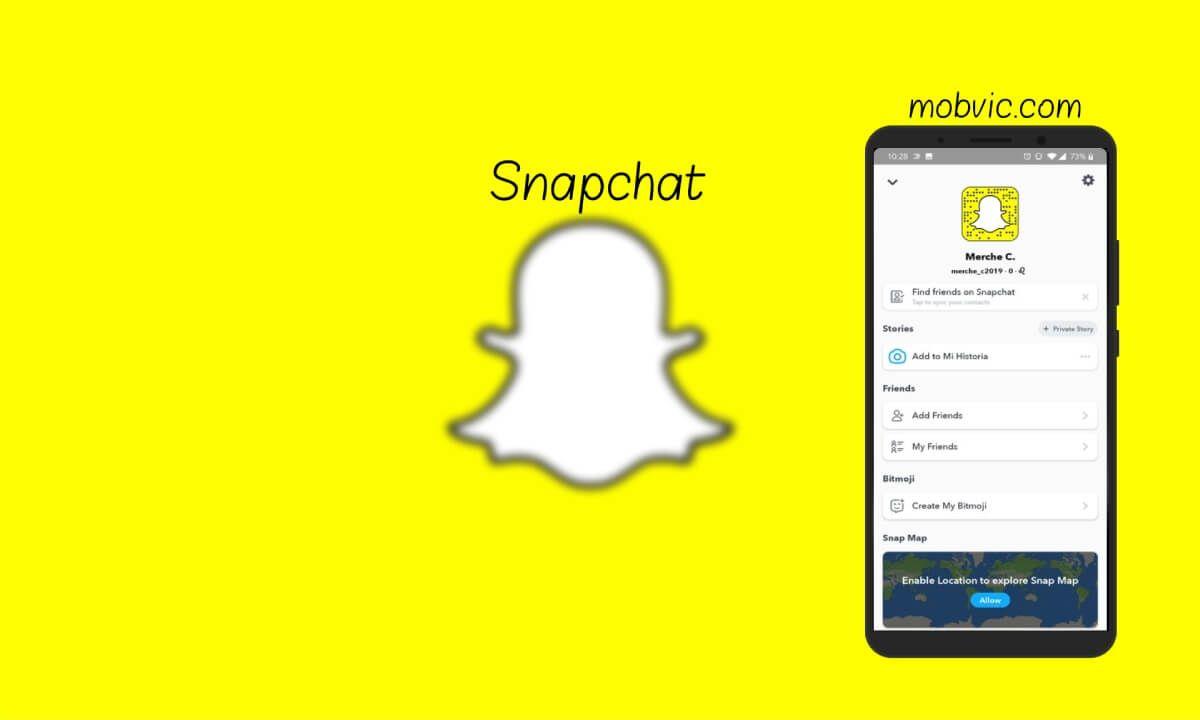 تحميل سناب شات القديم 2019 Snapchat للأندرويد والآيفون Snapchat Olds