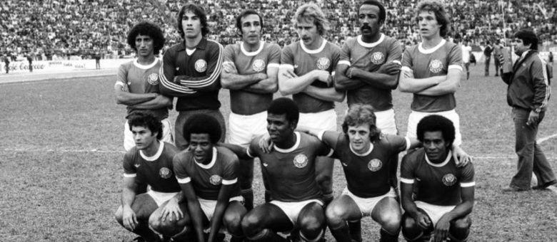 Palmeiras de 1978