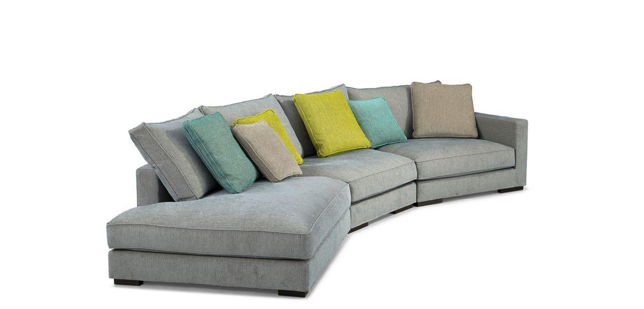 LONG ISLAND Modular sofa (SOFAS & SOFA BEDS, Nouveaux ...