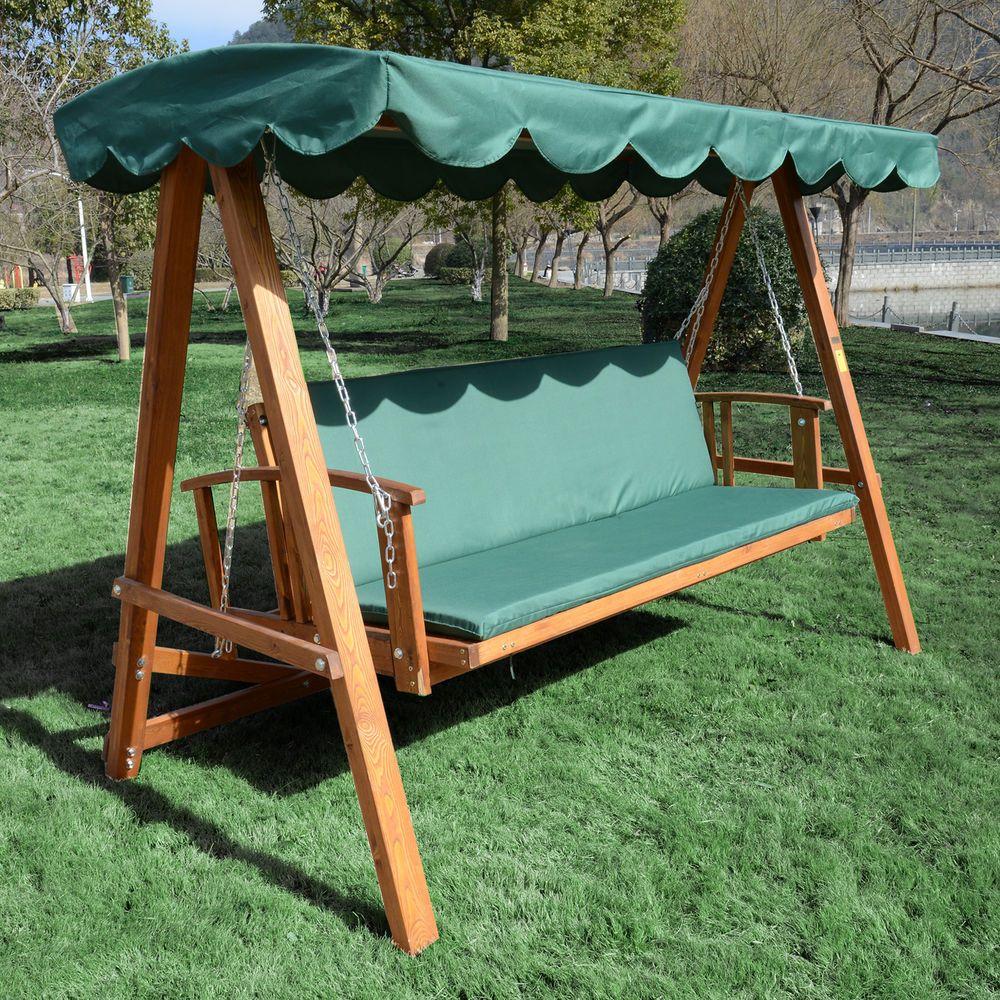 swing chair outdoor patio swing