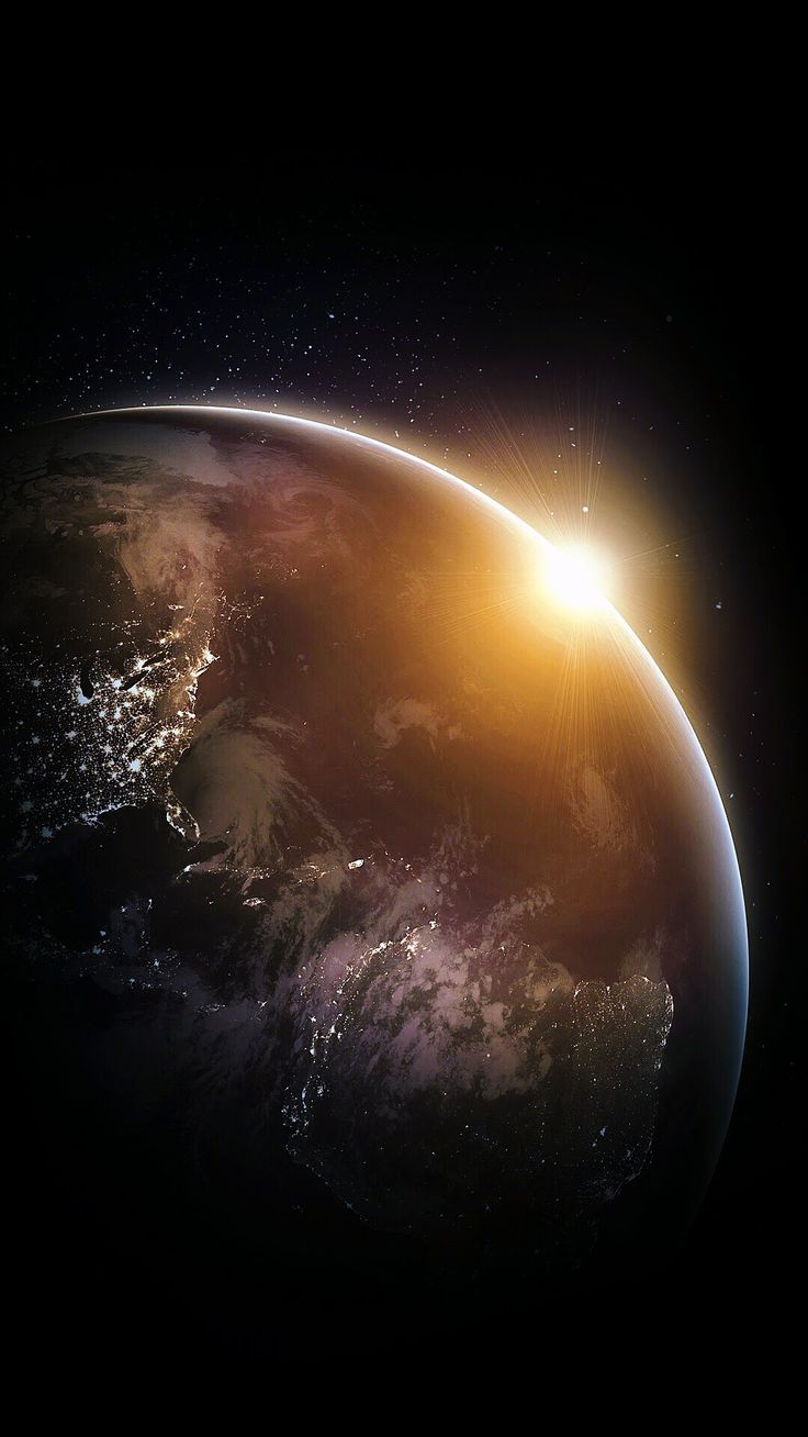 Earth from space robert bremer 01 space weltraum und - Space explorer wallpaper ...