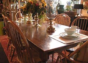 City Farmer Ephraim Door County Wisconsin Antique Furniture