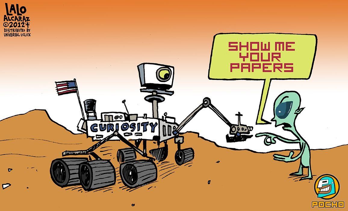 mars rover dirt meme - photo #38
