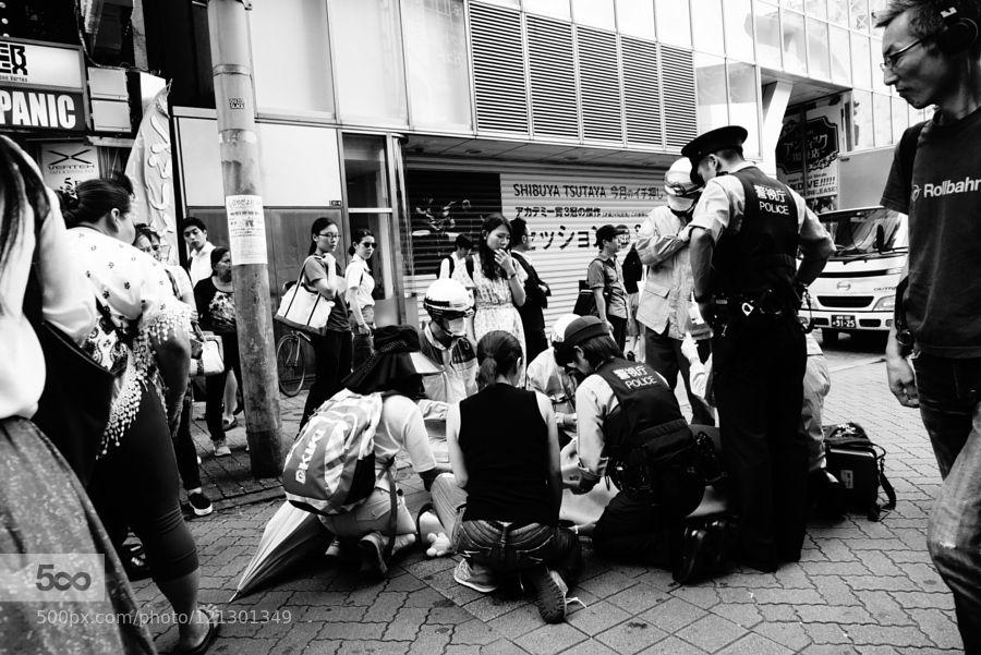 UntitledTokyo. ShibuyaTokyoJapan2015.