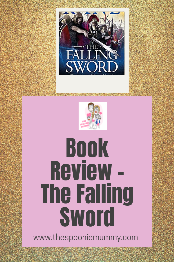 The Spoonie Mummy | The Falling Sword | Historical Fiction