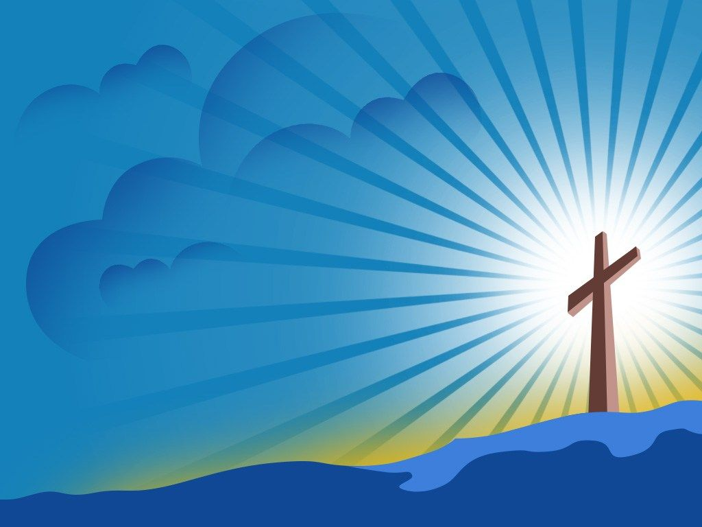 Christian Powerpoint Backgrounds Worship Quality Free