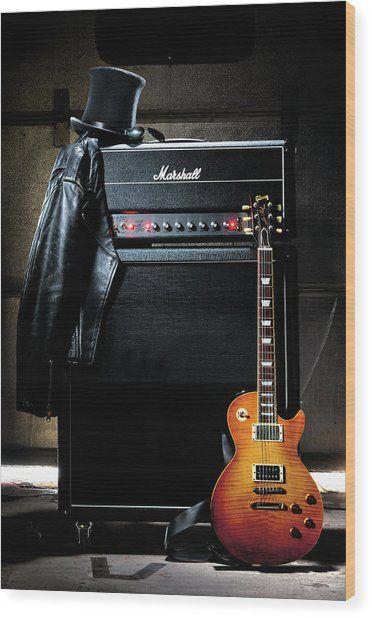 Guitar Magazin Marshall Amp Gewinnspiel