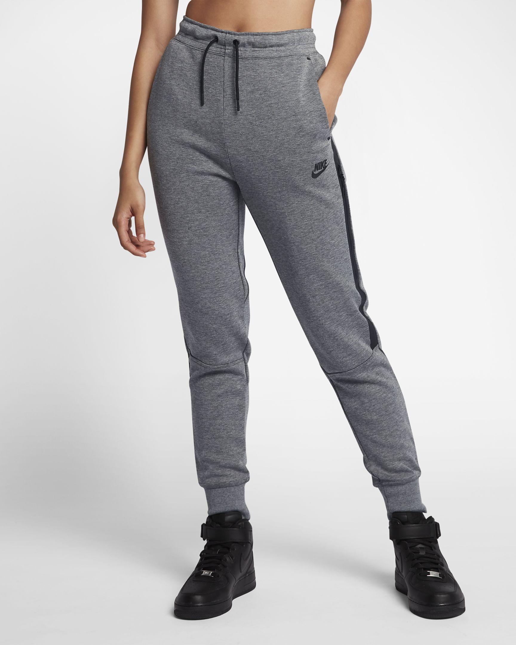 Nike sportswear tech fleece womens pants nike tech