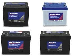 ACDelco is the world-class leader in the automotive spare