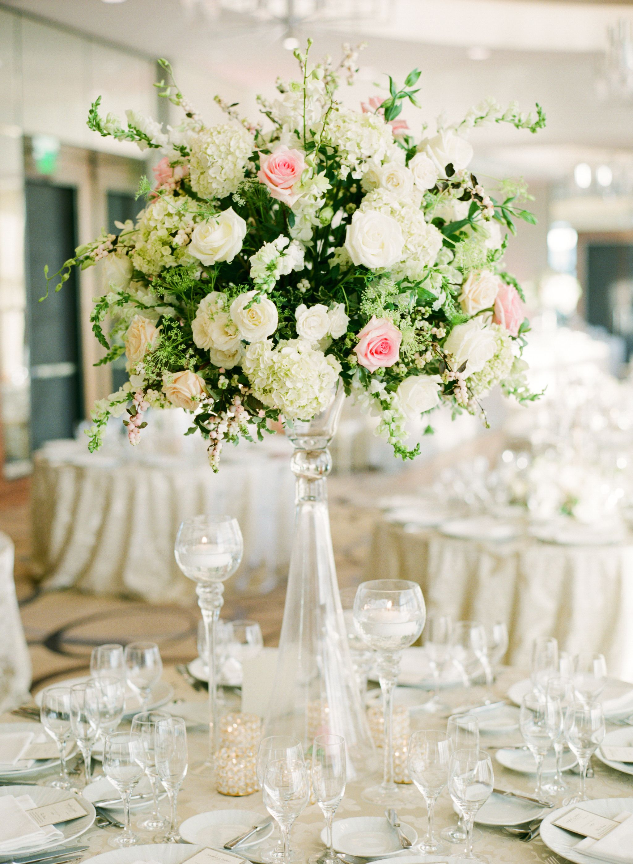 Nature Of Design With Janet Flowers Centerpiece Tablescape