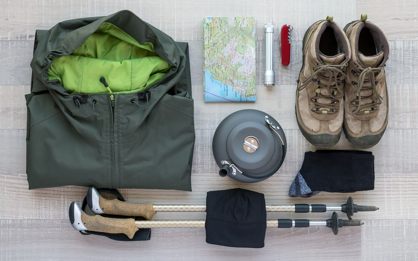 100 best gifts for hikers the ultimate gift guide best