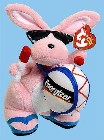 476c30eff45 Energizer Bunny