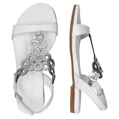 Sandaly Damskie Tamaris Skorzane Plaskie R 37 6815331908 Oficjalne Archiwum Allegro Shoes Sandals Fashion