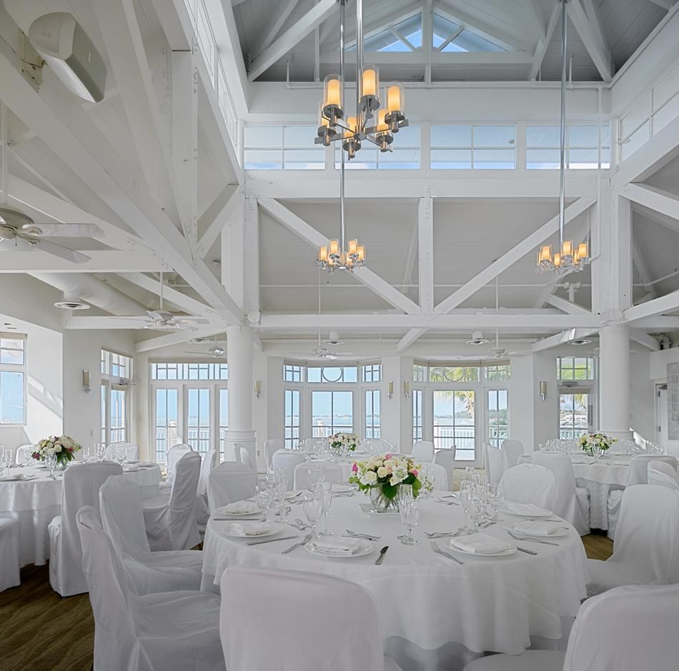 Key West Wedding Ideas: Key West Oceanview Wedding