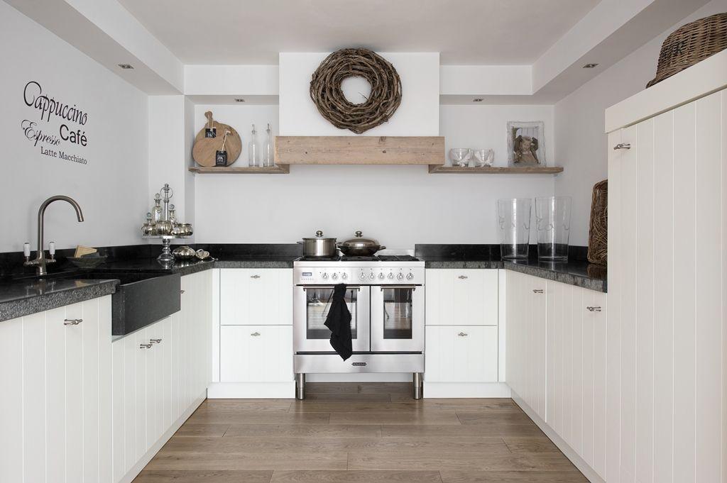 Landelijke Keukens Nostalgische Keukens Moderne Keukens Greeploze Keukens Moderne Keukens Droomkeuken Keuken